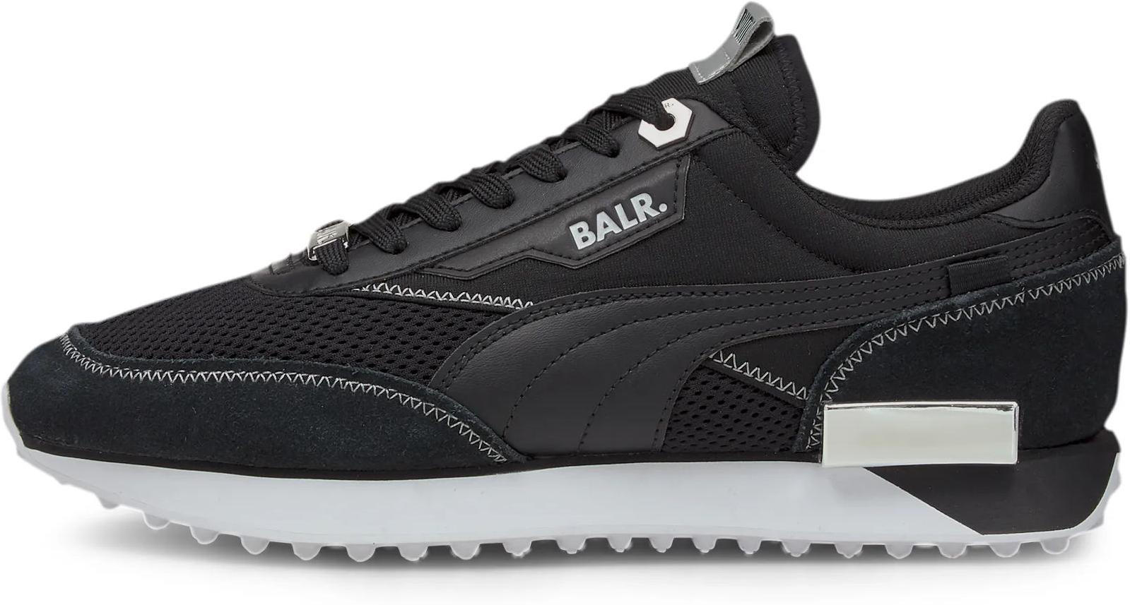 Zapatillas Puma Future Rider BALR