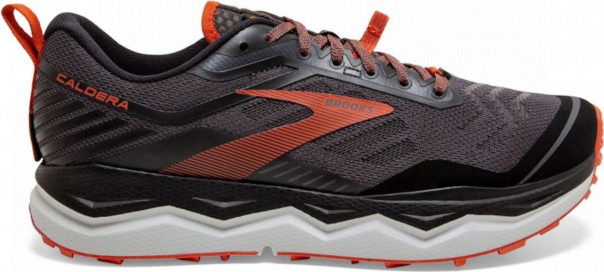 Zapatillas para trail Brooks BROOKS CALDERA 4 M