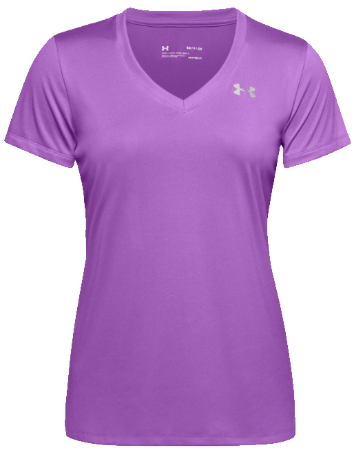 Camiseta Under Armour Under Armour Tech SSV - Solid