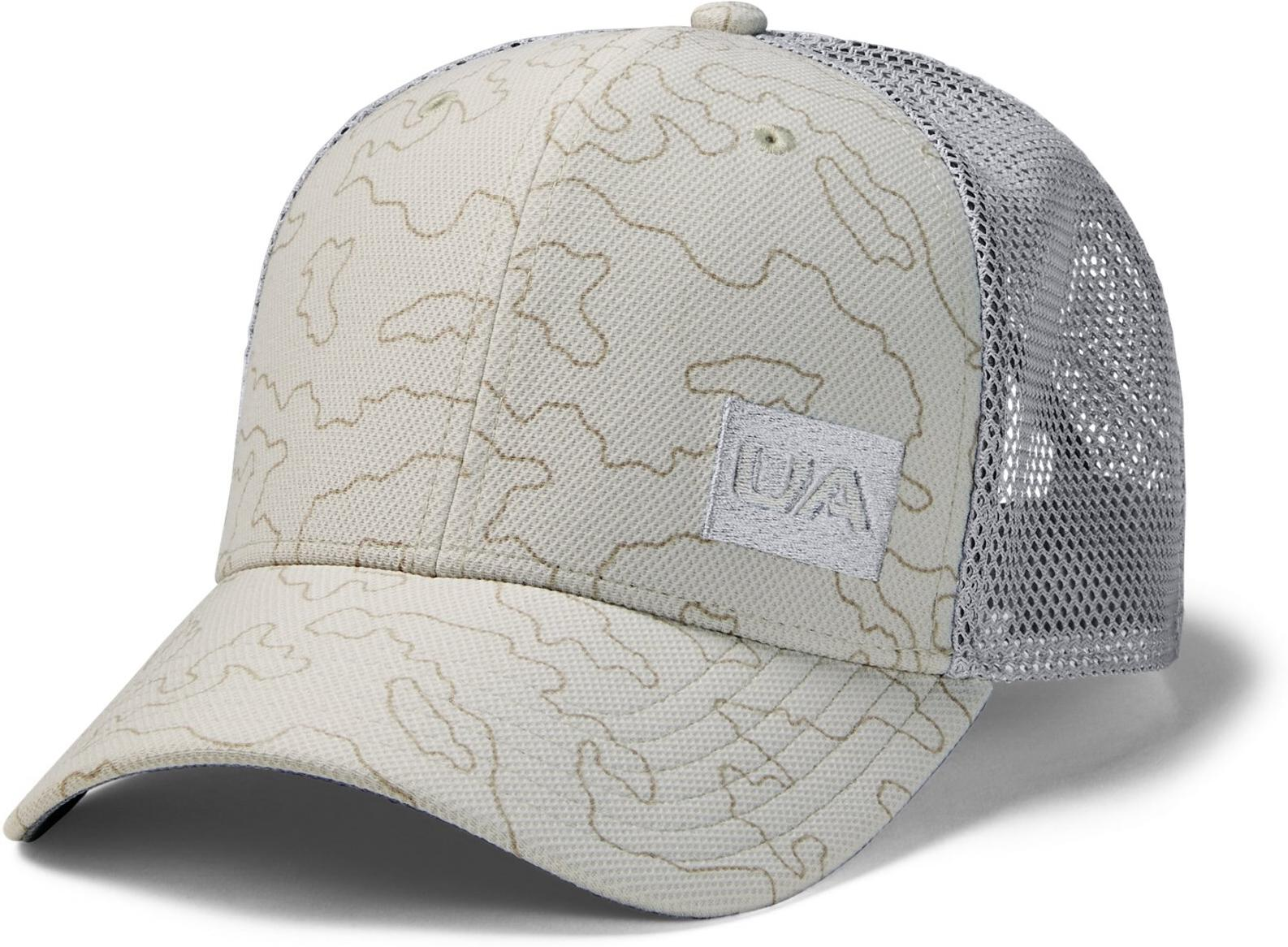 Gorra Under Armour UA Men s Blitzing Trucker 3.0