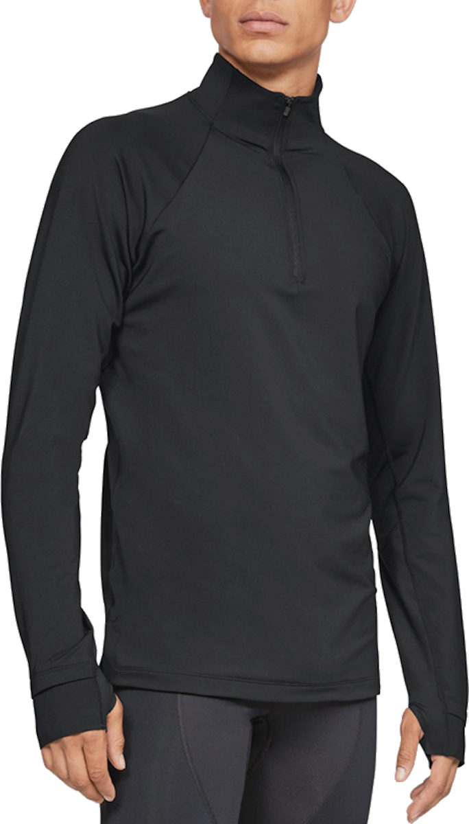 Chaqueta Under Armour CG REACTOR RUN HALF ZIP v2