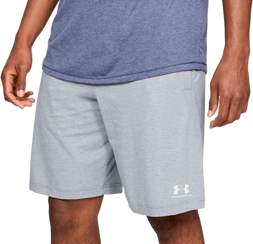 Pantalón corto Under Armour SPORTSTYLE COTTON SHORT