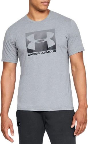 Camiseta Under Armour UA BOXED SPORTSTYLE SS