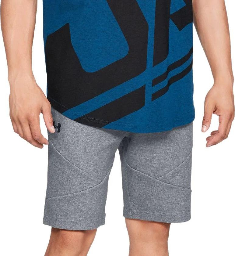 Pantalón corto Under Armour UNSTOPPABLE 2X KNIT SHORT