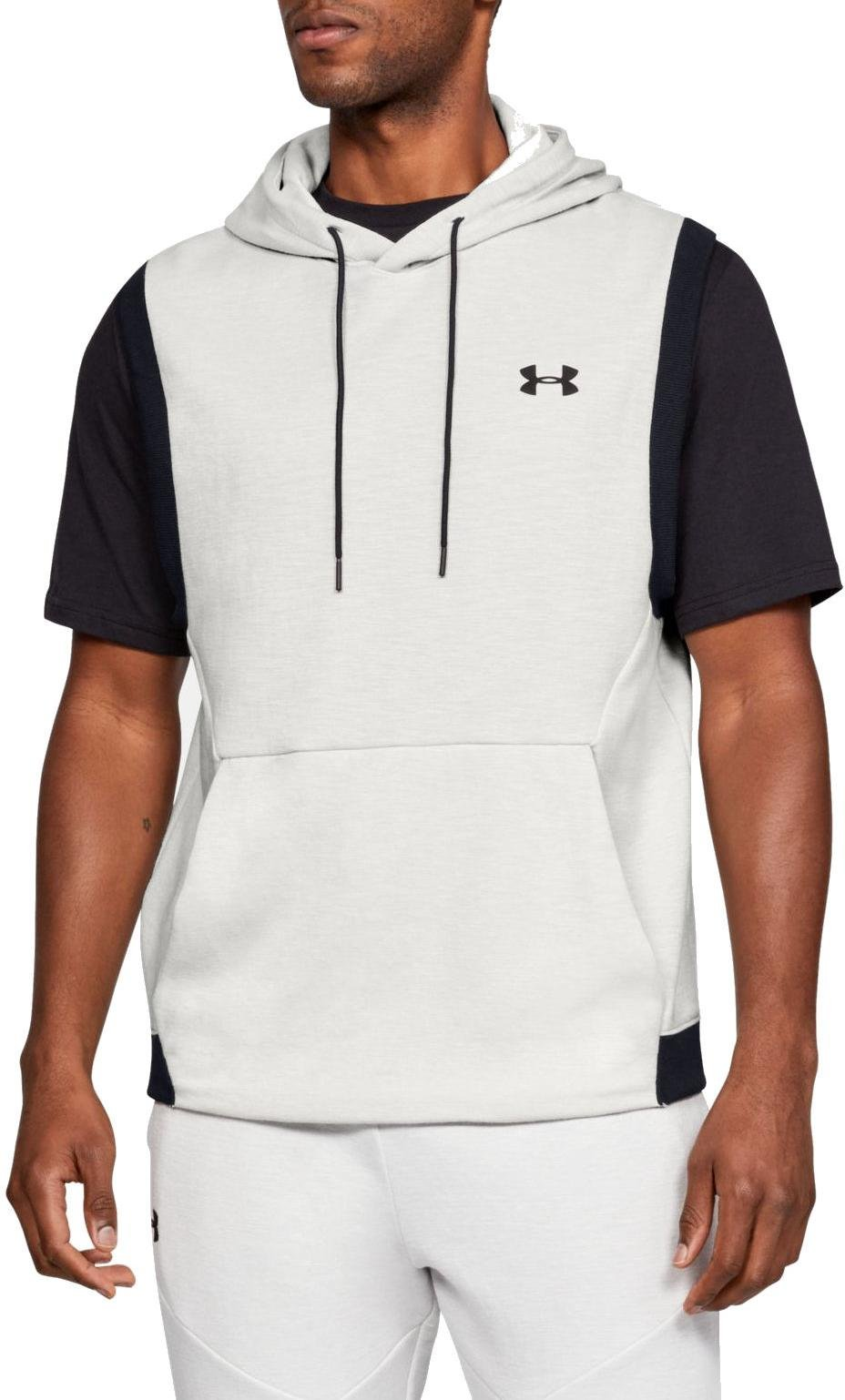 Sudadera con capucha Under Armour Under Armour UNSTOPPABLE 2X KNIT SL