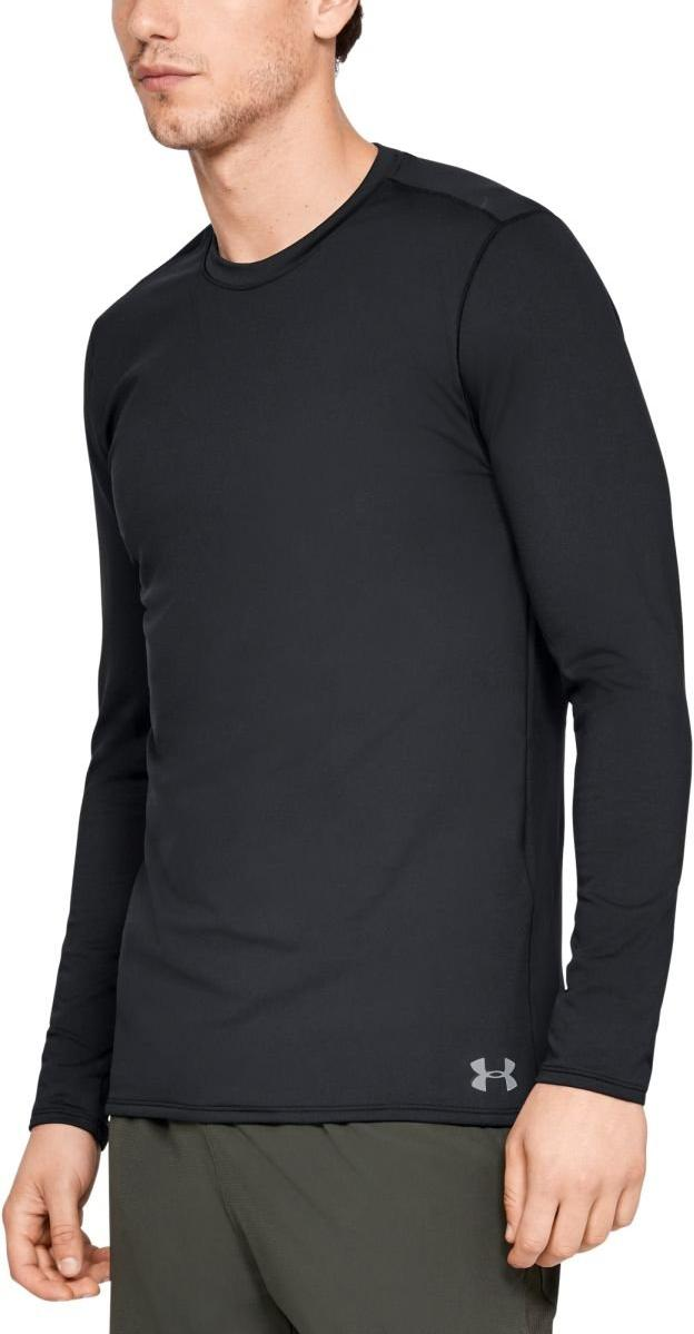 Camiseta de manga larga Under Armour UA ColdGear Fitted Crew