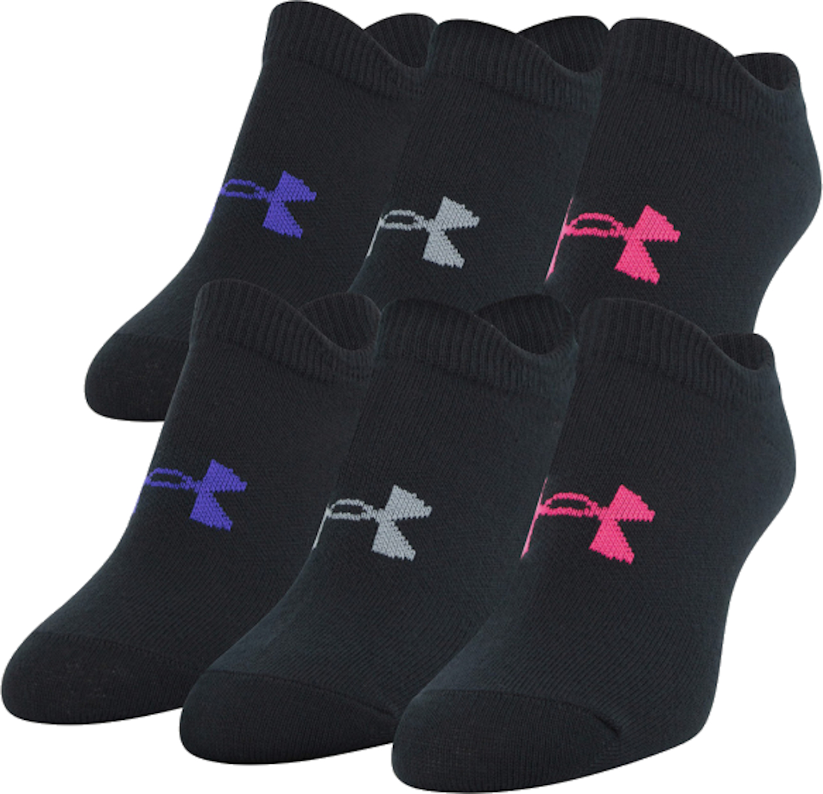 Calcetines Under Armour UA Girl s Essential NS