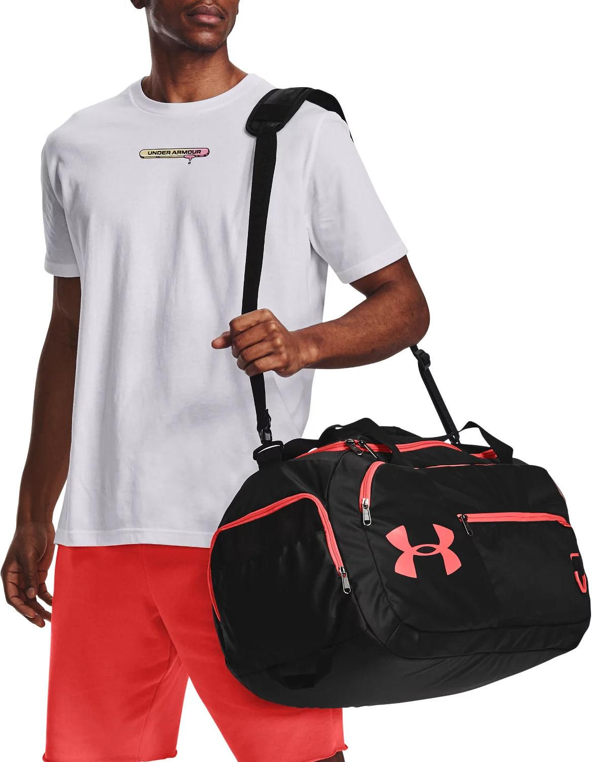 Bolsa Under Armour Under Armour Undeniable 4.0 Duffle MD