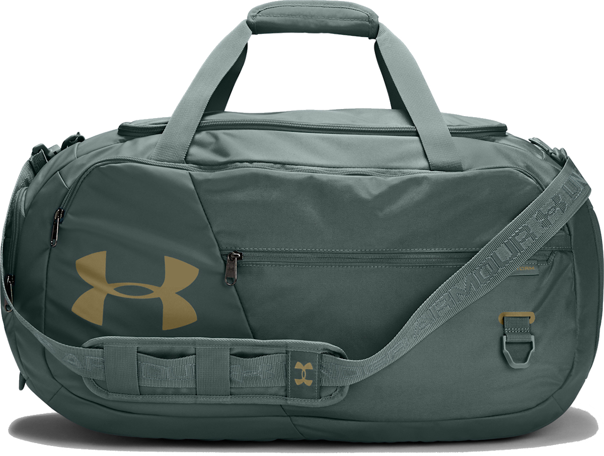 Bolsa Under Armour UA Undeniable 4.0 Duffle MD