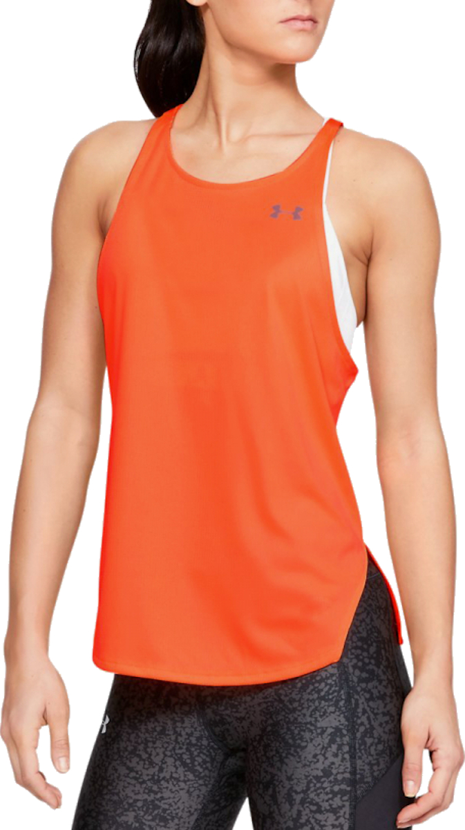 Camiseta sin mangas Under Armour UA Speed Stride Tank