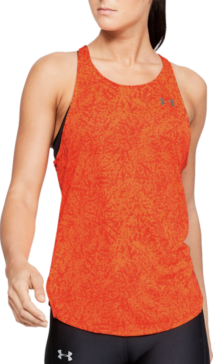 Camiseta sin mangas Under Armour UA Speed Stride Printed Tank