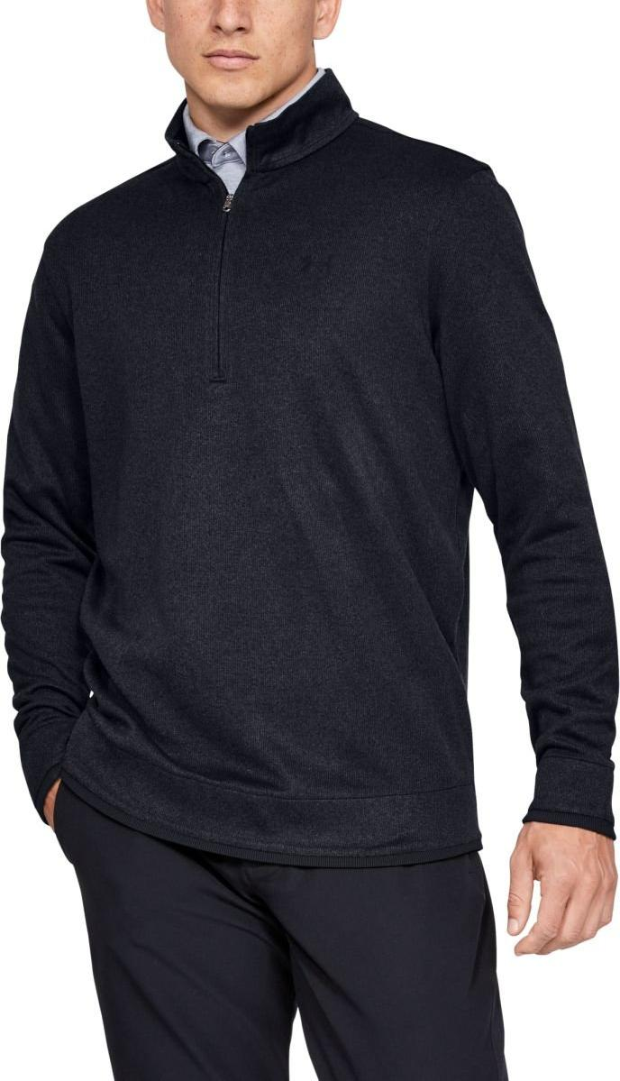 Sudadera Under Armour SweaterFleece 1/2 Zip