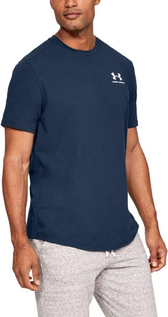 Camiseta Under Armour SPORTSTYLE ESSENTIAL TEE