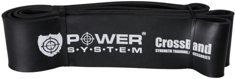 Banda de resistencia Power System POWER SYSTEM-CROSS BAND-LEVEL 5