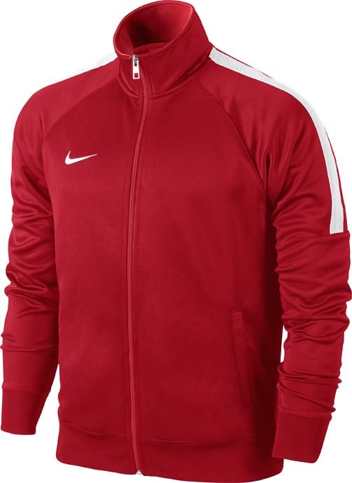 Chaqueta Nike Team Club Trainer Jacket