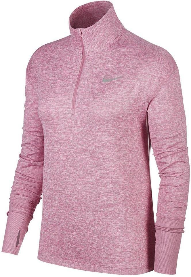 impermeable Qué Acechar  Camiseta de manga larga Nike W NK ELMNT TOP HZ - Top4Running.es