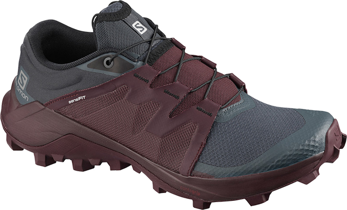 Zapatillas para trail Salomon WILDCROSS W